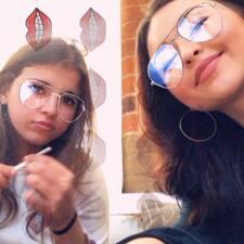 Ella & Bea Kullanıcı Profili