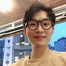 상민 felhasználói profilja