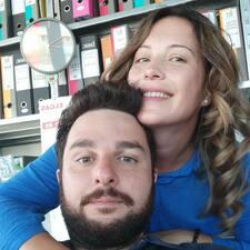 Marco&Natalia User Profile