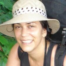 Saadita User Profile