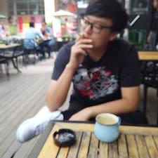 子杰 User Profile