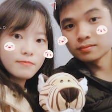 Profil Pengguna 欣蕾
