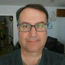 Gustavo A. Kullanıcı Profili