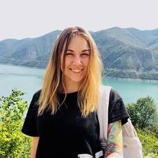 Profilo utente di Юля