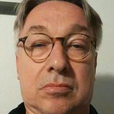 Profil utilisateur de Dietmar