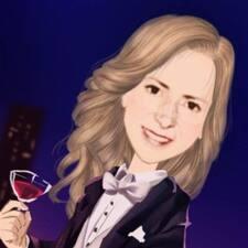 Mirna Brugerprofil