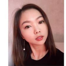 灵灵 User Profile