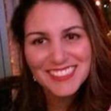 Profilo utente di Adriana Chagas