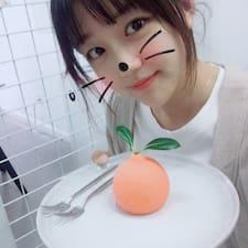 梦玮 - Uživatelský profil