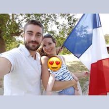 Romain & Chloé