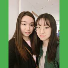 Guolei User Profile
