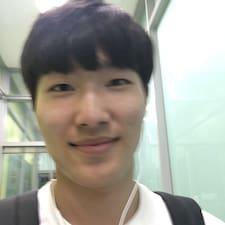 Kwon User Profile