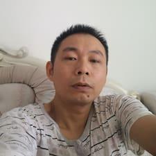 尚铭さんのプロフィール