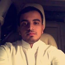 Yosif User Profile