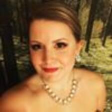 Renah - Uživatelský profil