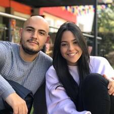 Maria Camila felhasználói profilja