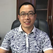 Jiangyin User Profile