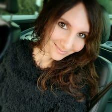 Suzan felhasználói profilja