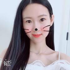 Perfil do usuário de 小鹿