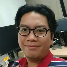 Vincent Gregory User Profile