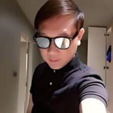 Profil korisnika Wong