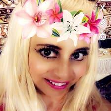 Chanty Kullanıcı Profili