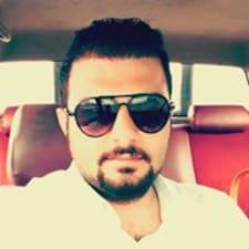 Profil utilisateur de Shex Zhewar