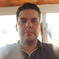 Profil utilisateur de Juscelino