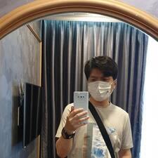 Perfil do usuário de Jun