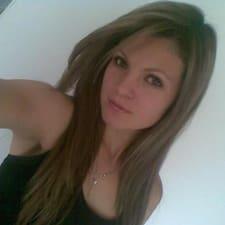 Claudia Marcela - Uživatelský profil