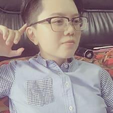 Profilo utente di 雅婷