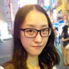 Perfil de usuario de Haijin