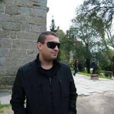 Gebruikersprofiel Vitor