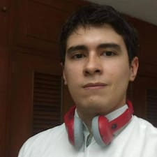 Armando Jose felhasználói profilja