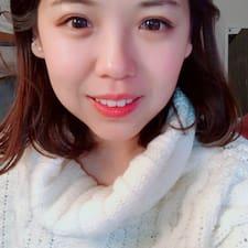 Perfil de usuario de 冬婷