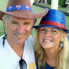 Gary & Margie User Profile