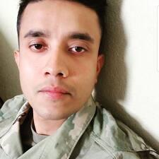 Profil korisnika Arjit