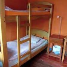 Gebruikersprofiel Puno Titicaca Hostel