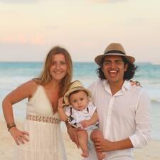 Luis Y Maria的用戶個人資料