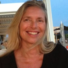 Gebruikersprofiel Françoise