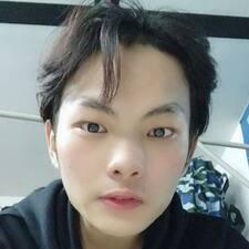 王一凡 felhasználói profilja