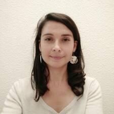 Daniela - Profil Użytkownika