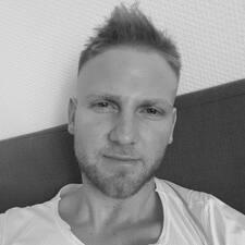 Magnus Aarsø User Profile