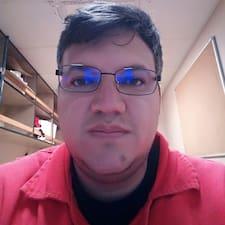 Profil utilisateur de Willy