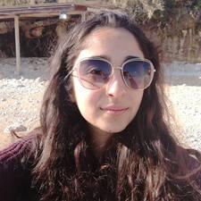 Profilo utente di Tatiana