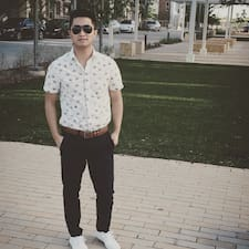 Ziheng User Profile