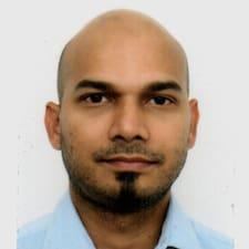 Al - Uživatelský profil