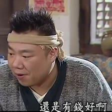 玮 felhasználói profilja