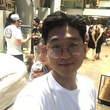Hakyeong(Nick) User Profile