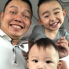 Chern Lam User Profile